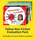 YELLOW NON-FICTION EVALUATION PACK